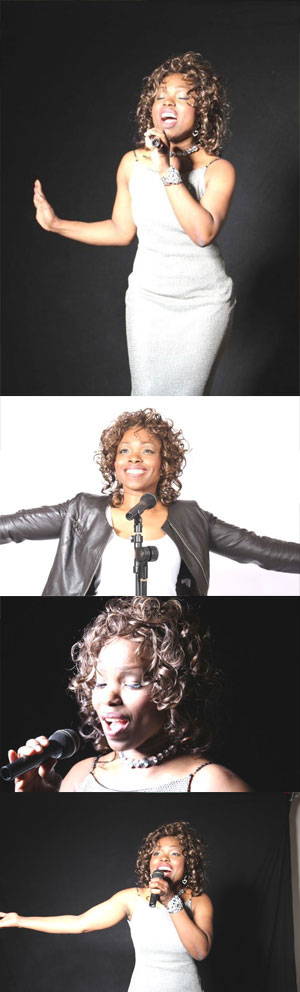 The Divas Tribute singers - Benita