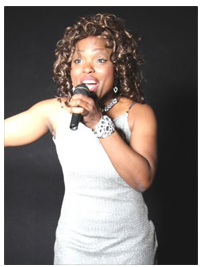 Whitney Houston Tribute Act - the-divas.co.uk